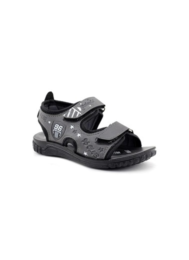 Polaris Sandalet Gri